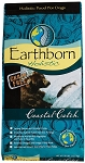 Earthborn Holistic Grain Free Coastal Catch 28lb